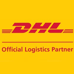 DHL - Official Logistics Partner