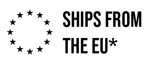 ships from the EU