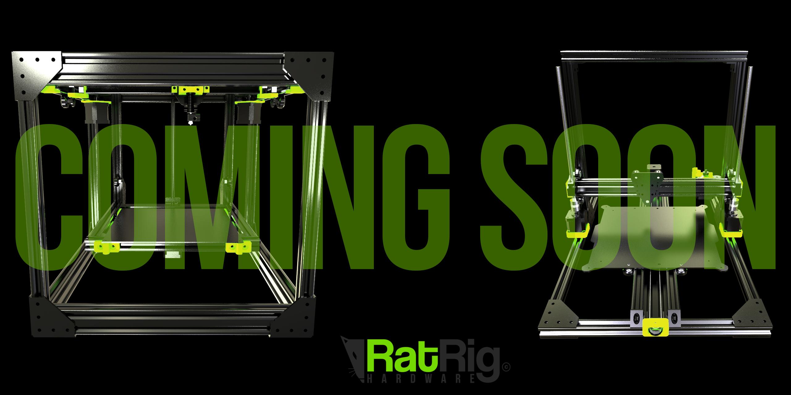 3D Printing & CNC