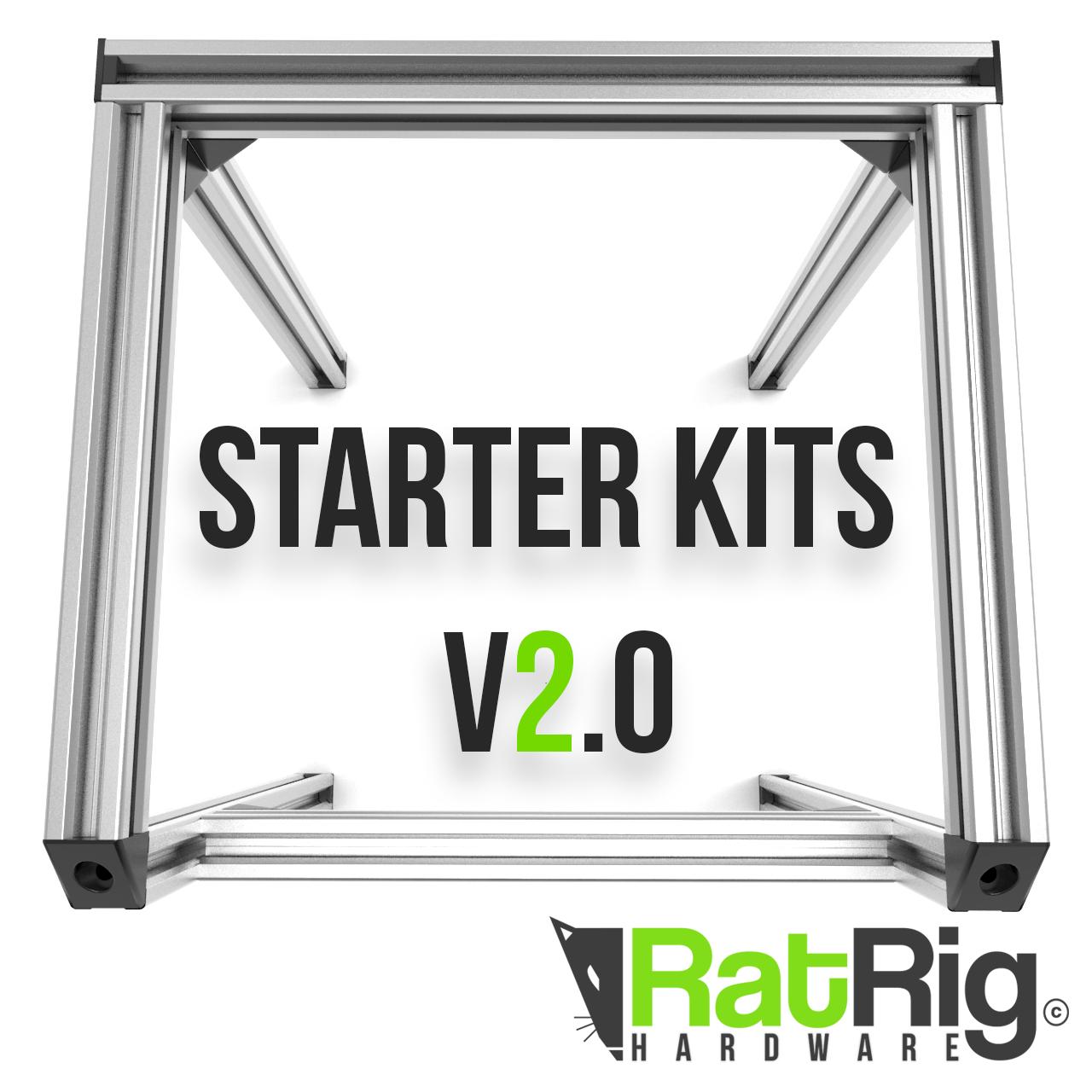 Bundles & Starter Kits