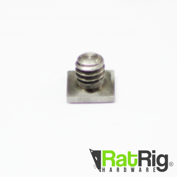 "Rat Rig Custom Screw for VSlot (Photography 1/4""-20)"