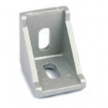 Cast 90 Degree Corner Bracket - for 3030