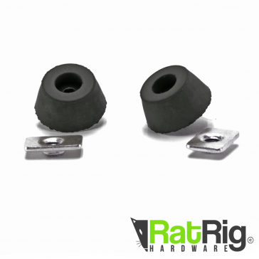Slider Bumper Kit (Pair)