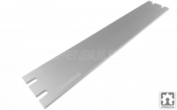 C-Beam Shield (Length: 500mm)
