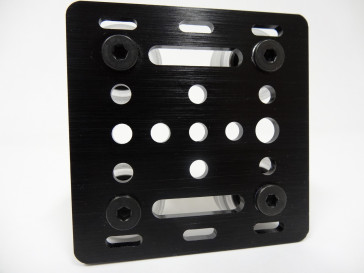 V-Slot Gantry Plate (Option: 20mm)