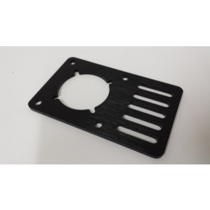 Motor Mount Plate for Nema 23 Stepper Motor