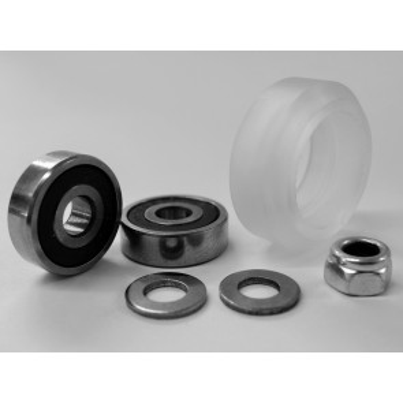 Xtreme Solid V Wheel Kit