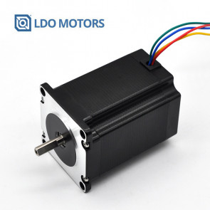 Nema 23 Stepper Motor - High Torque - 1.8degree/step, 345oz-in