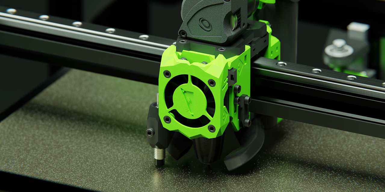 All 3D Printer Kits