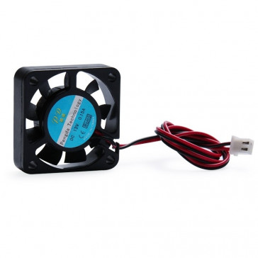 Fan - 40mm Axial Brushless 12V DC