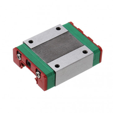Linear Rail - MGN15C Carriage Only