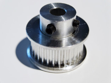 Timing Pulley - GT2 (2mm) - 30 Tooth