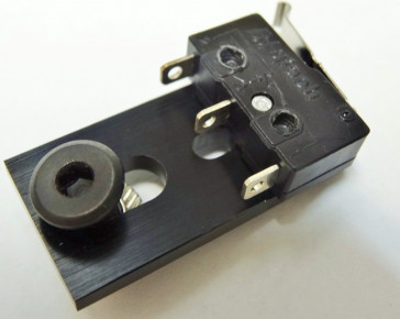 OpenBuilds Micro Limit Switch Kit with Mounting Plate