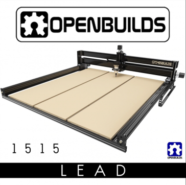 Rat Rig Lead CNC - Kit 1515 (1500 x 1500mm) [Lead Time 2 weeks]