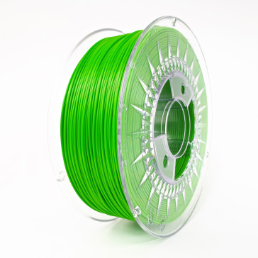 Filament - Devil Design 1KG - PETG 1.75 - BRIGHT GREEN