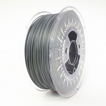 Filament - Devil Design 1KG - PETG 1.75 - GREY