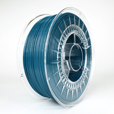 Filament - Devil Design 1KG - PETG 1.75 - OCEAN BLUE