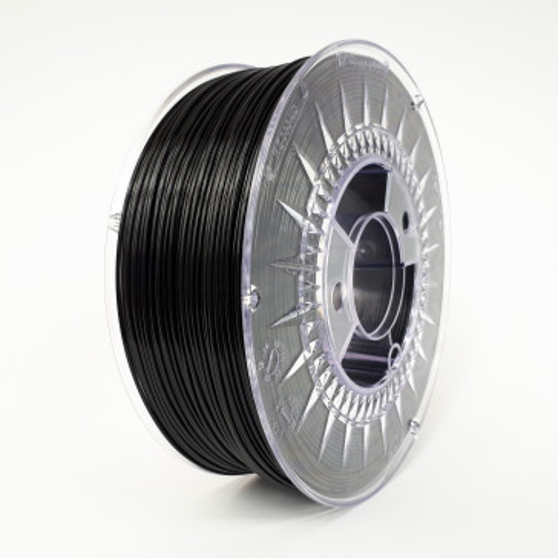 Filament - Devil Design 1KG - PLA 1.75 - BLACK