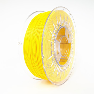 Filament - Devil Design 1KG - PLA 1.75 - BRIGHT YELLOW