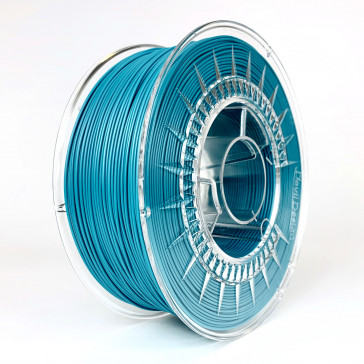 Filament - Devil Design 1KG - PLA 1.75 - OCEAN BLUE