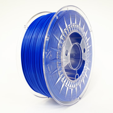 Filament - Devil Design 1KG - PLA 1.75 - SUPER BLUE