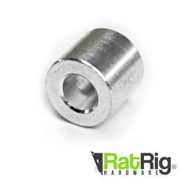 Aluminium Spacer - 6mm