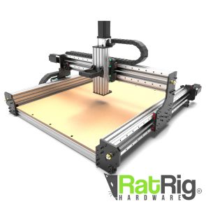 Rat Rig KillerBee CNC Upgrade Kit (For Workbee & Lead CNC) [Back-order]