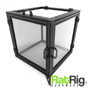 MESH Enclosure - Cuboid