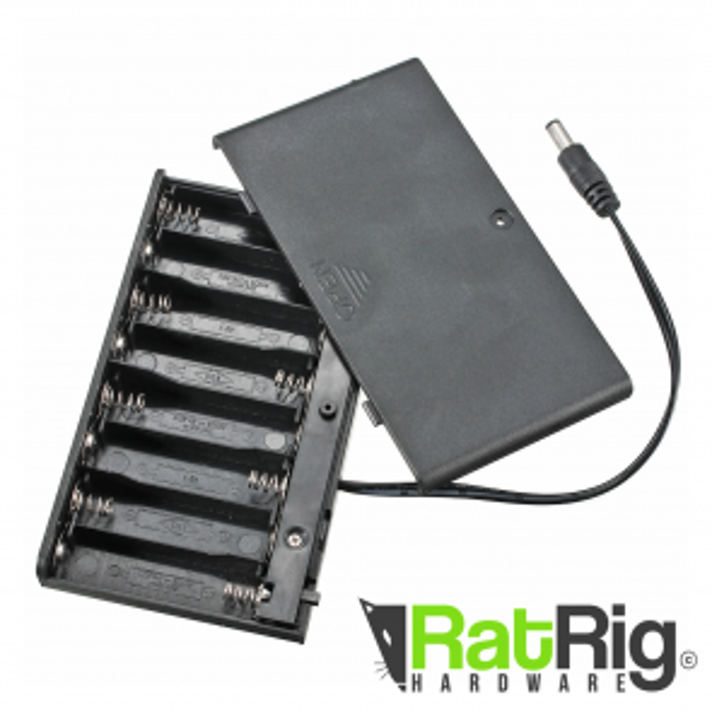 Battery Pack - 12V