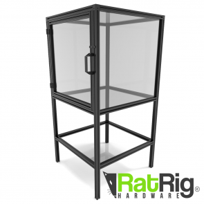 MESH Enclosure - Cuboid Tall