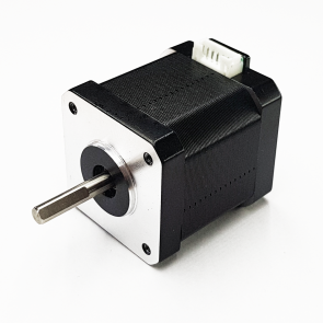Nema 17 Stepper Motor  - 1.8degree/step (Select Type)