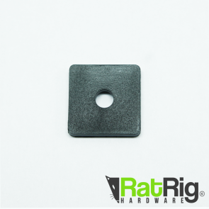 Rat Rig Endcap for 2020 V-Slot - Black