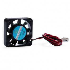 Fan - 50mm Axial Brushless 12V DC