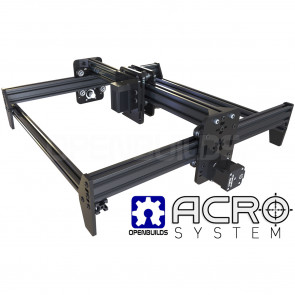 OpenBuilds ACRO System (Mechanical or Full Kit)