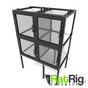 MESH Enclosure - Custom - Please Contact us
