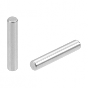 Dowel Pin - 3.0mm x 40.0mm