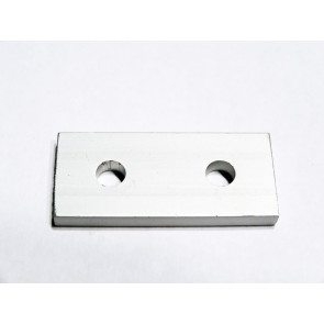 Joining Plate - 2 Hole Strip