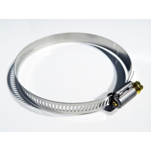 """Adjustable Strapping Clamp 3-5/16"""" to 4-1/12"""" (84 to 108mm)"""