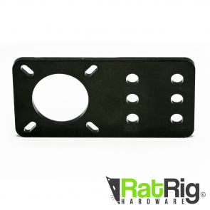 OpenBuilds Motor Mount Plate for Nema 17