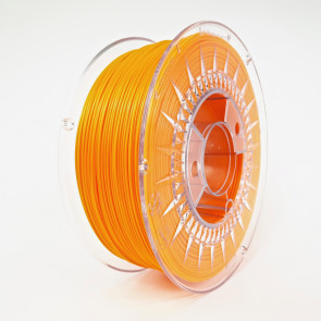 Filament - Devil Design 1KG - PETG 1.75 - BRIGHT ORANGE