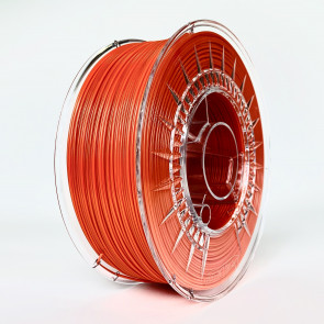 Filament - Devil Design 1KG - PETG 1.75 - DARK ORANGE