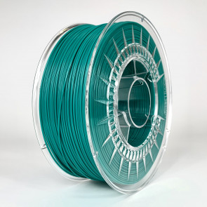Filament - Devil Design 1KG - PETG 1.75 - EMERALD GREEN