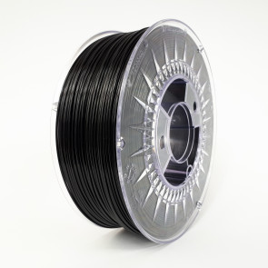 Filament - Devil Design 1KG - PLA 1.75 - BLACK