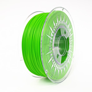 Filament - Devil Design 1KG - PLA 1.75 - BRIGHT GREEN