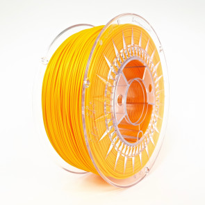 Filament - Devil Design 1KG - PLA 1.75 - BRIGHT ORANGE