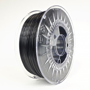 Filament - Devil Design 1KG - PLA 1.75 - GALAXY BLACK