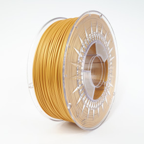 Filament - Devil Design 1KG - PLA 1.75 - GOLD