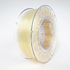 Filament - Devil Design 1KG - PLA 1.75 - NATURAL