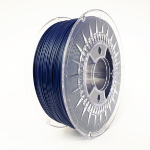 Filament - Devil Design 1KG - PLA 1.75 - NAVY BLUE