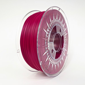 Filament - Devil Design 1KG - PLA 1.75 - RASPBERRY RED